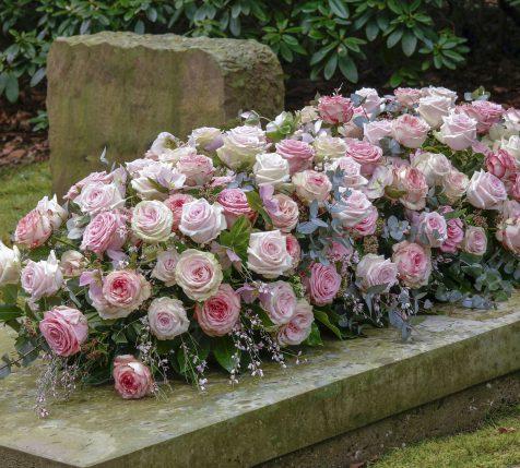 begrafenis regelen